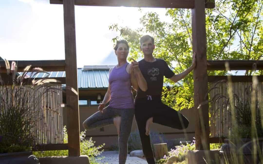 Introducing Prajna Yoga